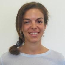 Travel Granted awarded to Claudia-Tatiana